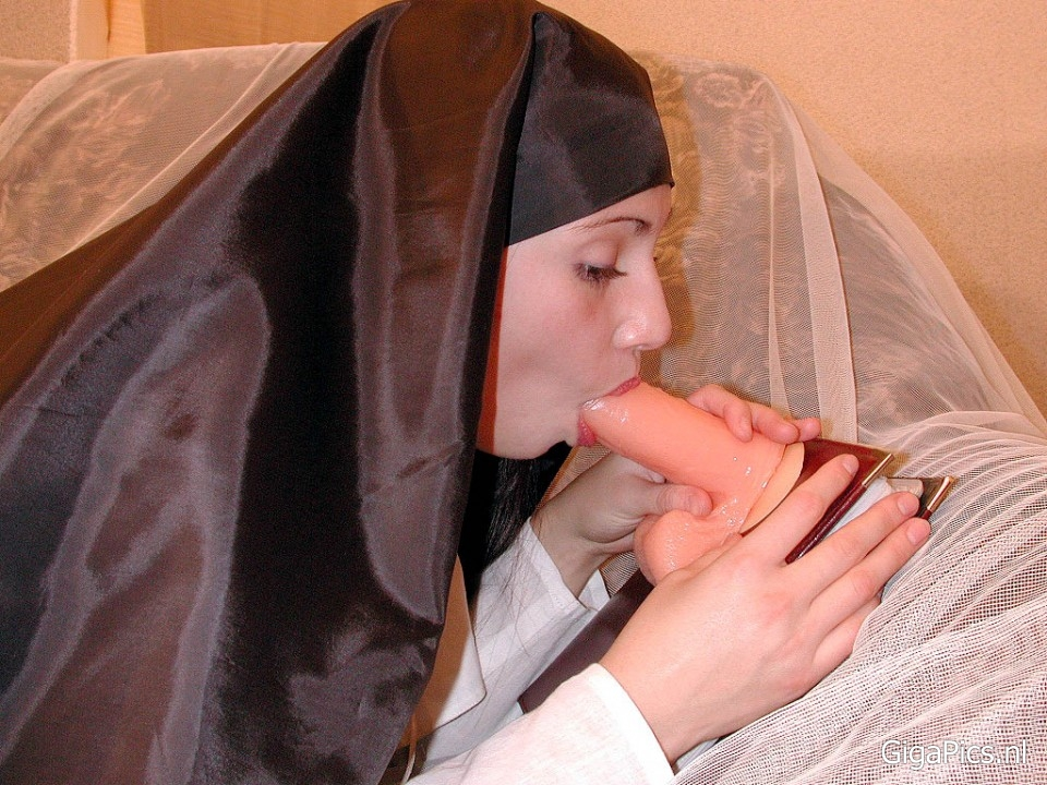 Pijpende nonnen en meer